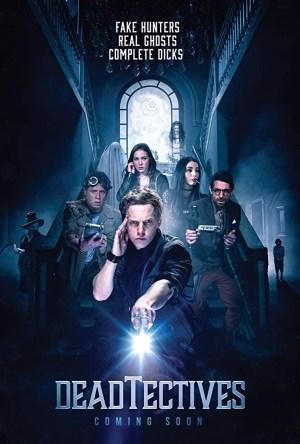 Deadtectives (2019)